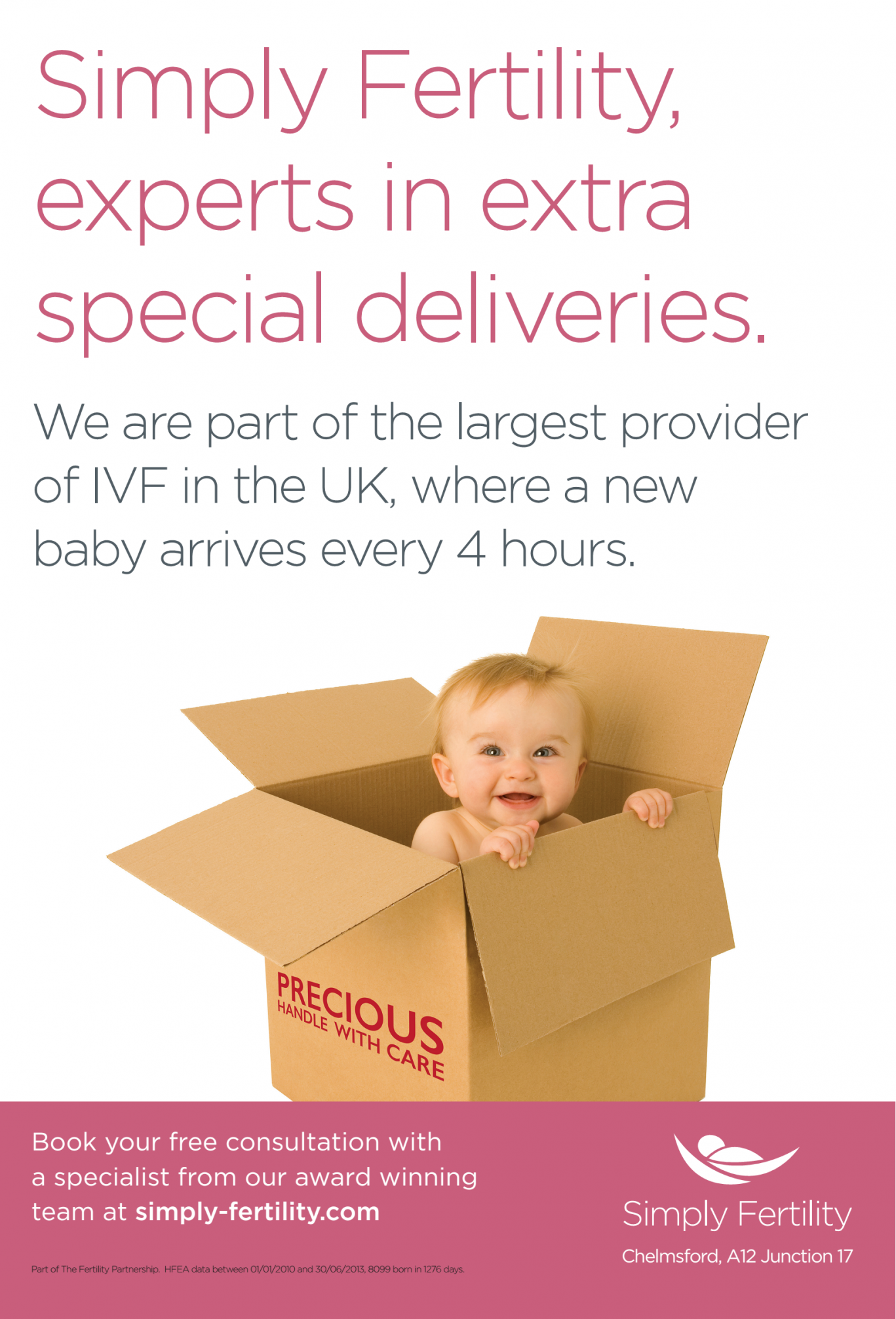 6 sheet – baby in box