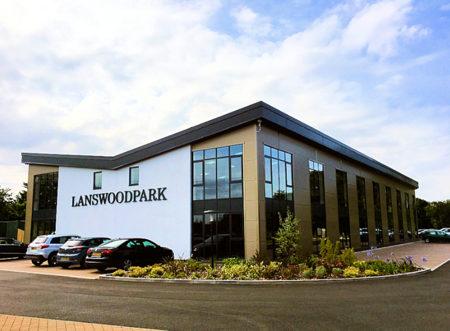 LANDSWOOD BUSINESS PARK